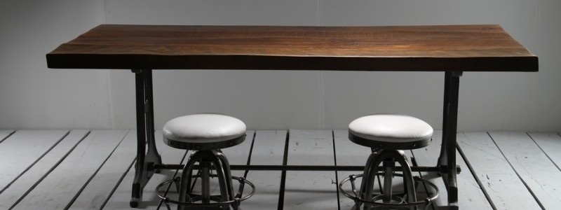 Barstol | Timåns Hantverk & Bygg i Löderup