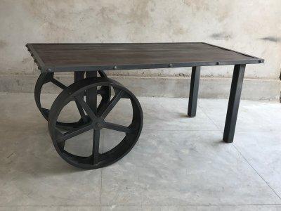 Avlastnings bord/skrivbord