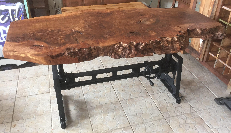 Höj/Sänk soff/matbord